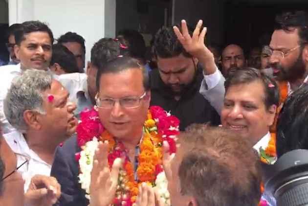 Rajat Sharma Panel Clean Sweeps DDCA Elections 12-0