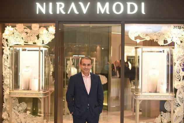 PNB Scam: Interpol Issues Red Corner Notice Against Nirav Modi, His Brother