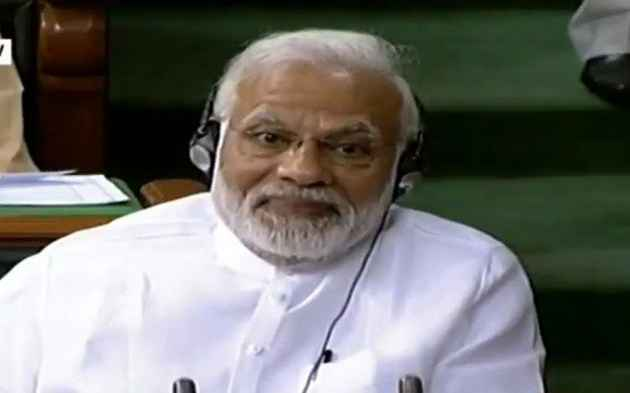 No-Confidence Motion: By Making His Speech All About PM, Rahul Gandhi Walked Straight Into BJP's Trap