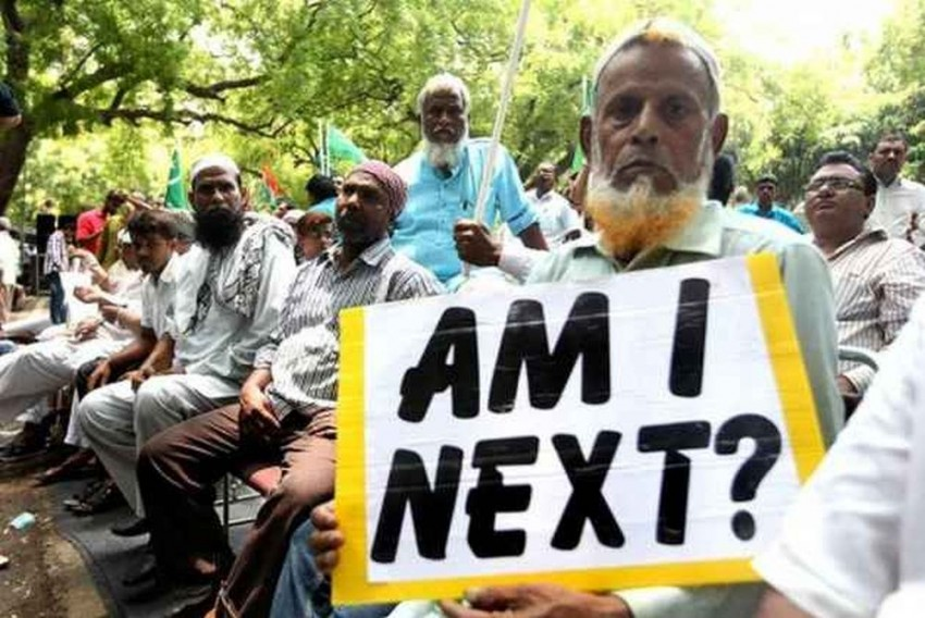 Alwar Lynching: 'Don't Muslims Have A Right To Live In A Secular Nation?'