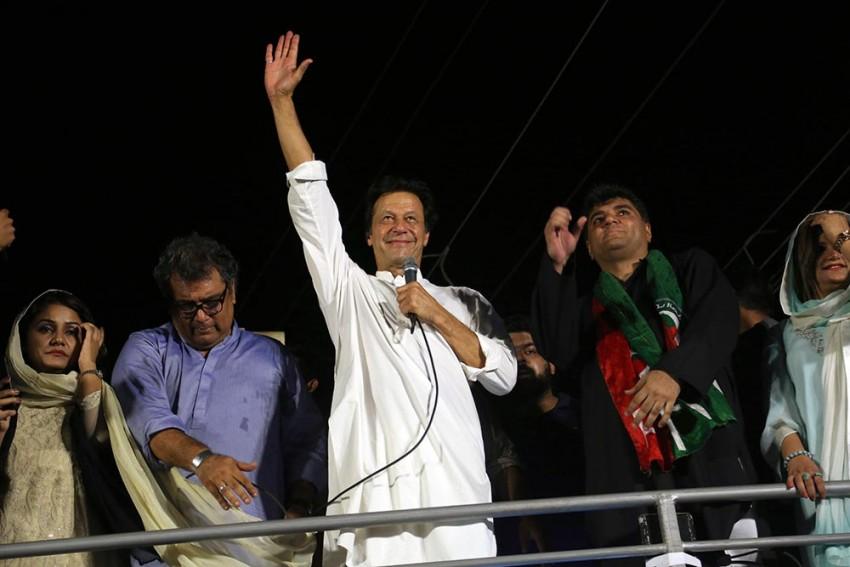 Pakistan Is On Gradual Path To Democratisation