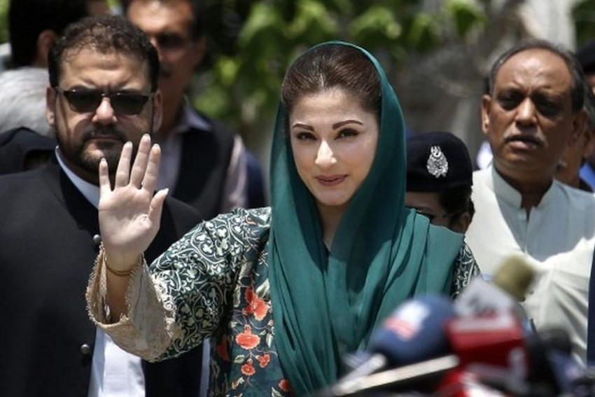 Maryam Nawaz Refuses To Shift To Sihala Rest House, Says Prefer Staying At Adiala Jail With Father And Husband