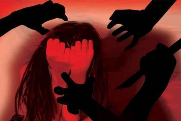 Minor Allegedly Gang-Raped In Jharkhand