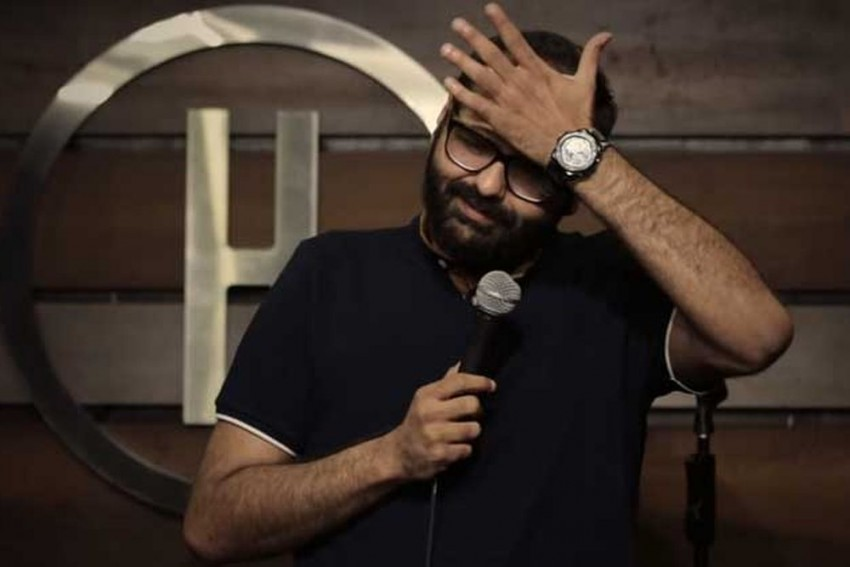 Stand-up Comedian Kunal Kamra's Gujarat Show Cancelled Over 'Anti-National' Content