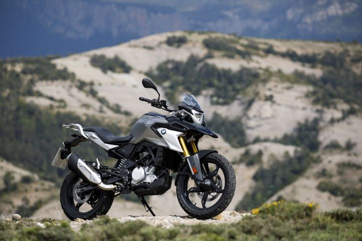 Bmw G 310 Gs Vs Kawasaki Versys X 300 Which Is More Off Road Worthy
