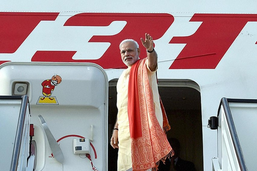 PM Modi To Embark On Africa Tour Today, Will Gift 200 Indian Cows To Rwanda President