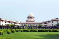 Constitutional Matters Heard By CJI Can Be Live Streamed On Trial Basis: Centre to SC