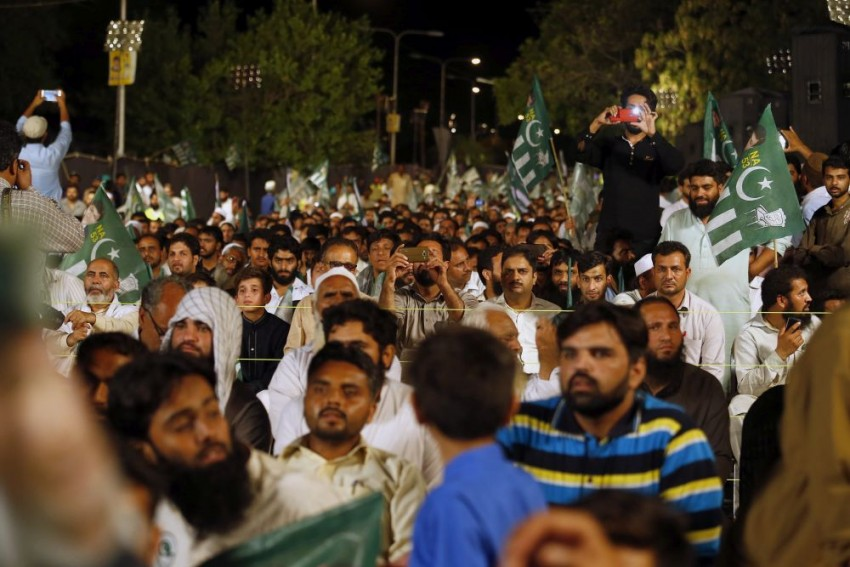 Pakistan Goes To Historic Polls: All You Need To Know