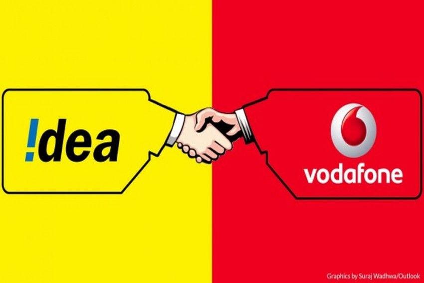 Idea, Vodafone Pay Rs 7,249 cr For Merger, Set To Become Largest Telecom Operator