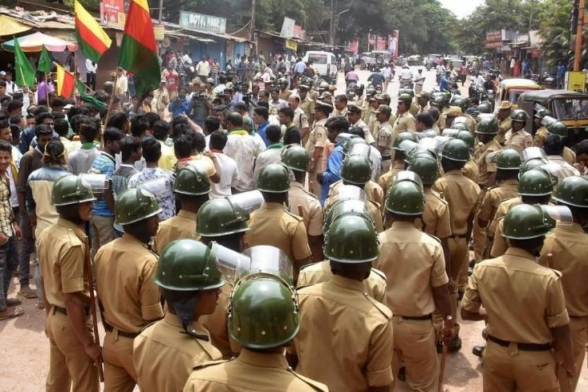Water Row: Goa To Move Mahadayi Tribunal Against Karanataka