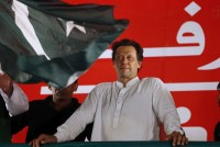 Don't Expect Radical India Policy From Likely Pak PM Imran Khan