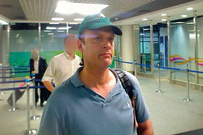 Lawyer Denies Media Reports Of Attack On 26/11 Convict David Headley