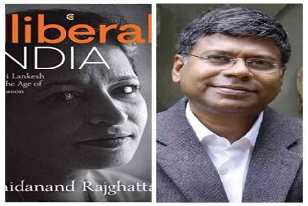 Ask The Guy Who Is Lynched Whether India Is Liberal Or Illiberal: Gauri Lankesh's Ex-Husband Chidanand Rajghatta