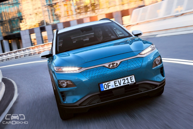 Hyundai To Launch Electric SUV In Limited Cities In India
