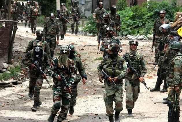 Two LeT Militants Killed In Encounter In J&K's Anantnag