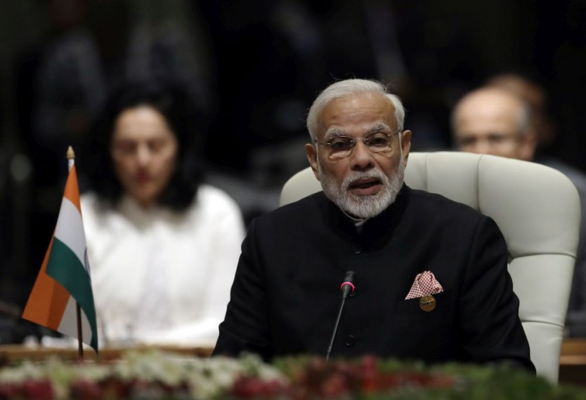 India Wants To Work With BRICS Nations On Fourth Industrial Revolution: PM Modi