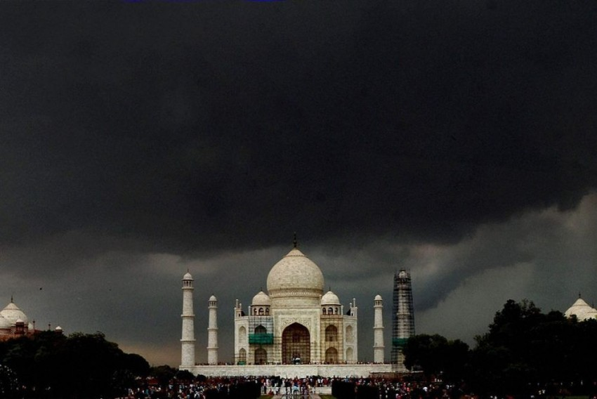 What If UNESCO Withdraws World Heritage Tag Of Taj Mahal: SC To UP Govt