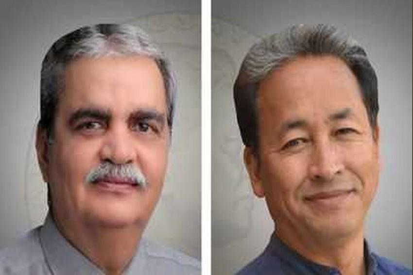 Two Indians, Sonam Wangchuk, Bharat Vatwani Among Ramon Magsaysay Award Winners
