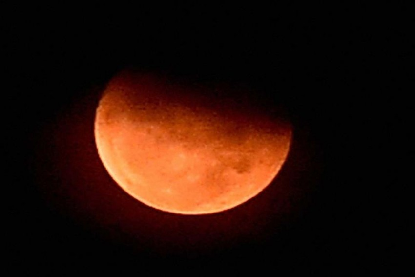 Lunar Eclipse Tonight: Here's All You Need To Know About Blood Moon