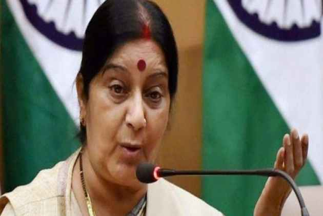 Agent Who Trafficked 39 Indians To Iraq Still Sending People Abroad: Sushma Swaraj