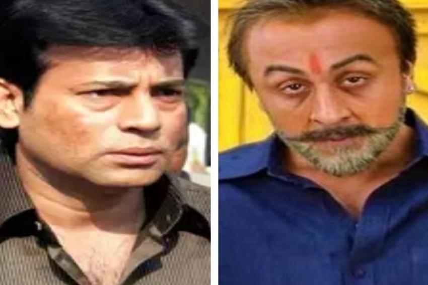 Delete 'Baseless', 'Malicious' Scene Or Face Legal Action: Gangster Abu Salem To 'Sanju' Makers