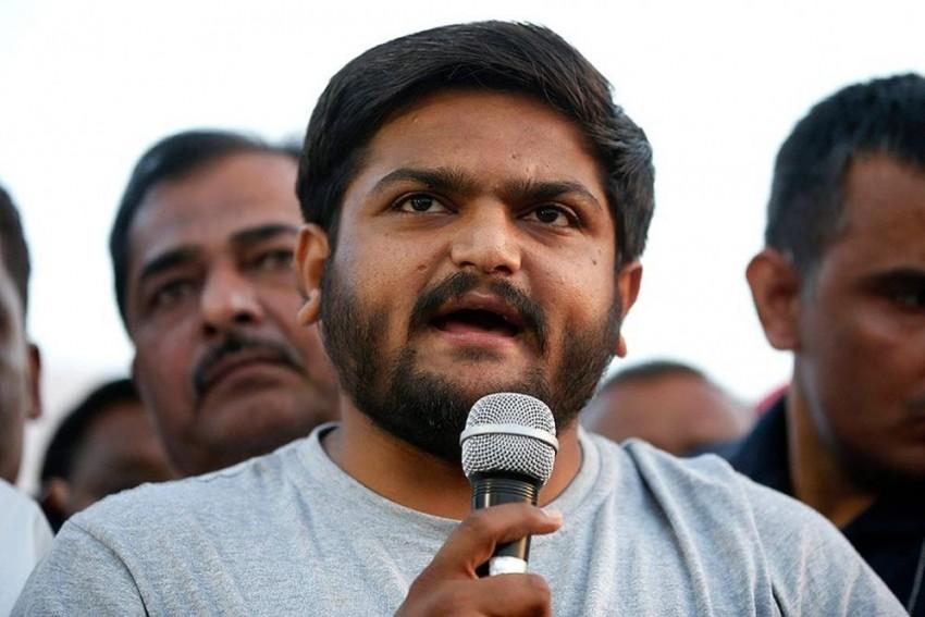 Come 2019, Gujarat Braces For Hardik Patel Phase II