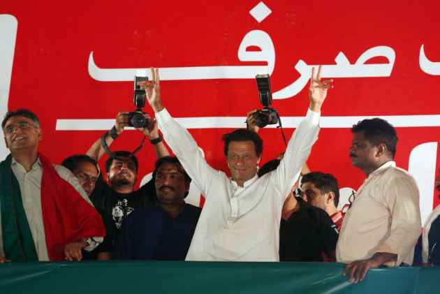 With 116 Seats, Imran Khan's PTI Emerges As Single Largest Party In Pakistan Polls: Final Results