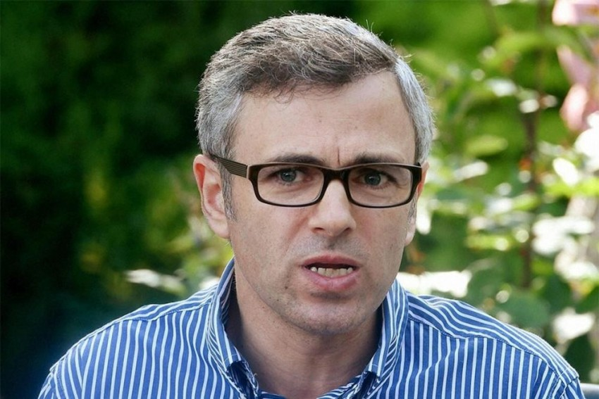 Efforts For Opposition Unity Will Succeed Only If Congress Takes Fight To BJP: Omar Abdullah