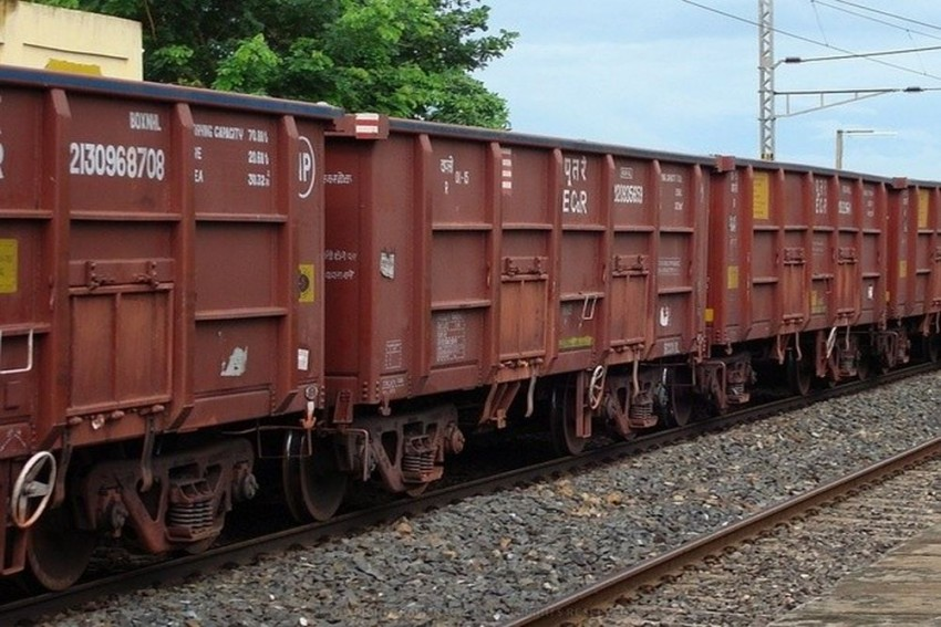 UP Railway Officials Stunned After Wagon Took Almost 4 Years To Reach Destination