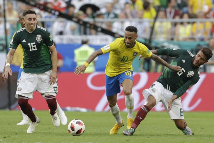 World Cup Roundup Day 18: Neymar Finally Takes Charge While Belgium Are Comeback Kings