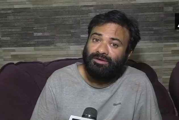 Dr Kafeel's Brother, His Associate Booked For Cheating