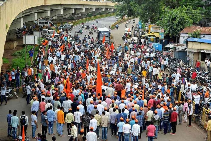 35-Year Old Man Commits Suicide Over Maratha Quota Demand