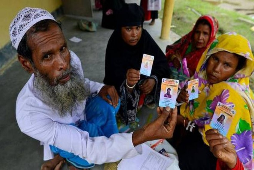 NRC: Respect Sentiments Of Assam, But Don't Ignore Brewing Humanitarian Crisis