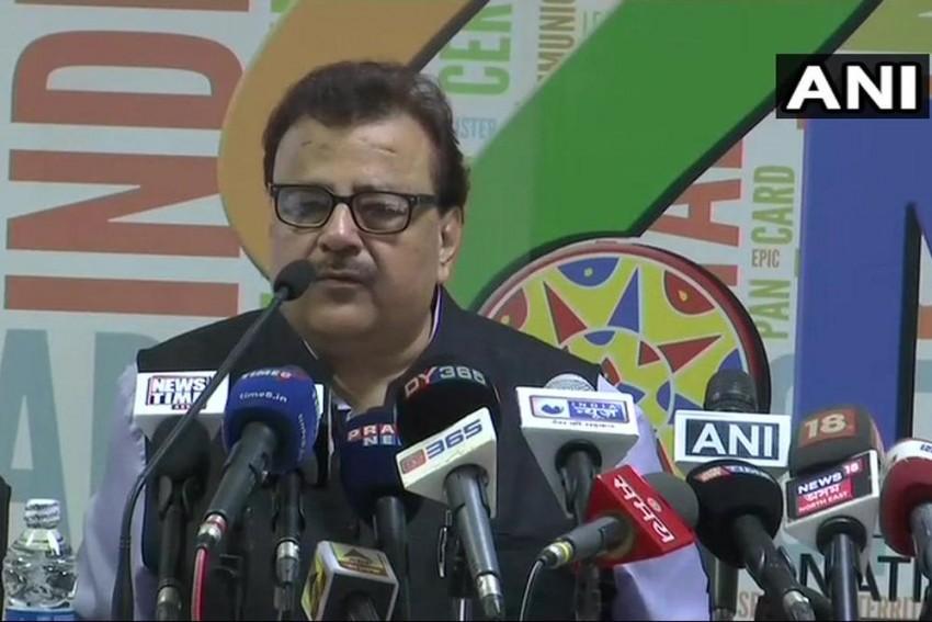 NRC Final Draft List Released In Assam, 40 Lakh Left Out
