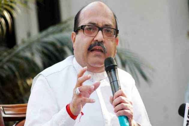 Would Prefer Modi And Yogi Over Mayawati- Akhilesh Yadav: Amar Singh