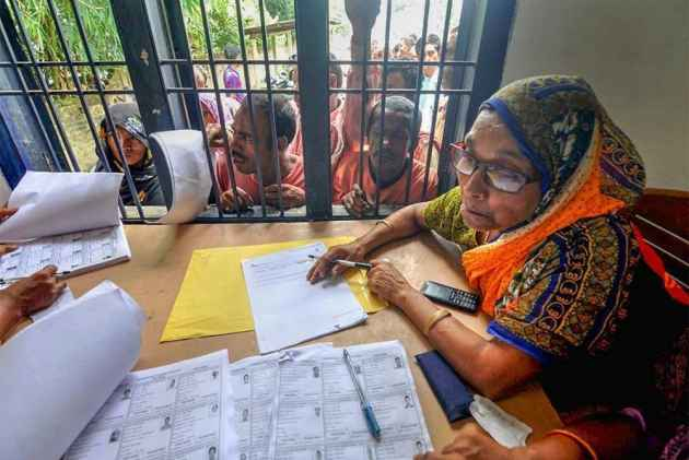 Assam NRC: Names Of BJP MLA's Wife, Congress Leader Among Many Missing From Final Draft