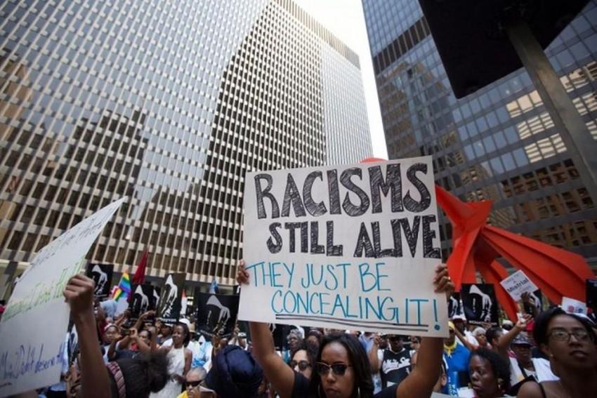 'Will Kill Your Children': Racist White Man Threatens Indian-Origin Couple In Canada