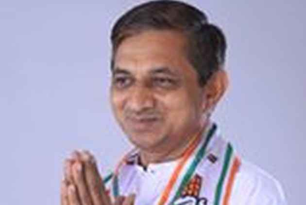 More Jolt To Gujarat Congress As Kunwarji Bavaliya Quits, Joins BJP To Become Minister