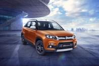 Maruti Vitara Brezza Clocks Fastest 3 Lakh Sales; Hyundai Creta Next Most Popular SUV