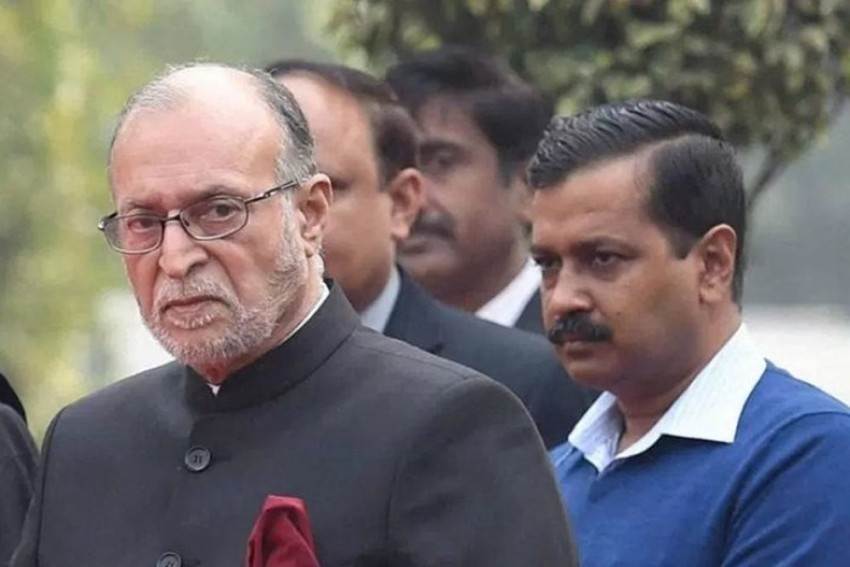 Delhi Vs Centre: From History To What SC Said Today, Here's All You Need To Know