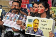 In First Report On India, Media Watchdog Warns Modi Govt Over Spike In Journalist Killings