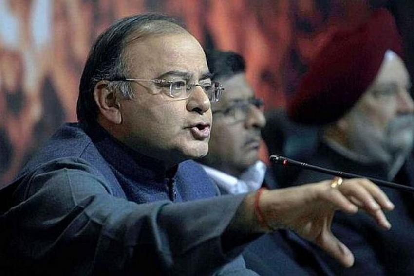 Decision Of Central Govt Binding Both On LG, Delhi Govt: Arun Jaitley On SC Order