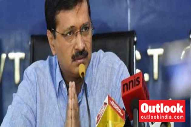 Kejriwal Urges All Stakeholders To Implement SC Order And Work For Development Of Delhi