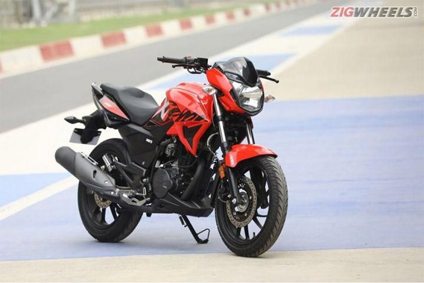 Hero Xtreme 200r Prices Revealed Costs Rs 88 000