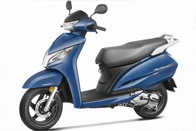 2018 Honda Activa 125: Everything You Need To Know