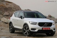 Volvo XC60 To Get A New Variant, S60 Launch Likely in 2019