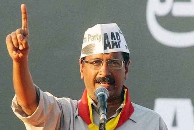 Will Sanction Funds For Roads, Drains In Unauthorised Colonies Within 15 Days, Says Kejriwal