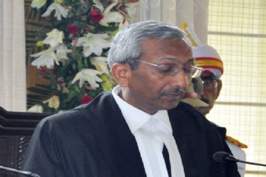 Justice A.K Goel, Who Took On Triple Talaq, SC/ST Act, Retires From SC, Appointed NGT Chief Same Day
