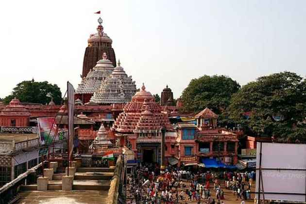 SC For Entry Of Non-Hindus Into Puri Jagannath Temple, Will Servitors Allow?