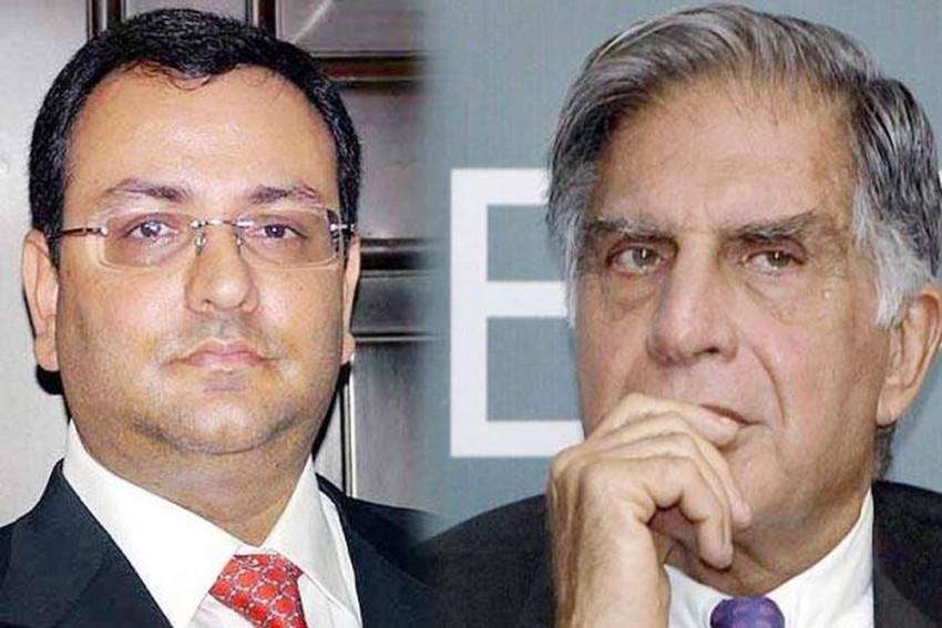 NCLT Dismisses Cyrus Mistry's Plea, Rules In Favour Of Tata Sons